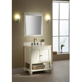 "Islander 30"" Bathroom Vanity"
