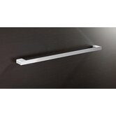 "Lounge 23.62"" Towel Bar in Chrome"
