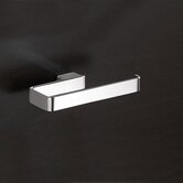 Lounge Towel Ring in Chrome