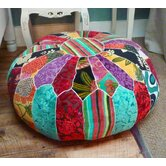 Morrocco Pouffe
