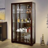 Curio Cabinet