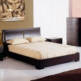 Maya Platform Bedroom Collection