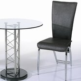 Jax Contemporary Side Chair