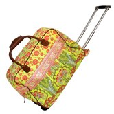 Amy Butler Travel Totes