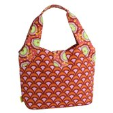 Honeysuckle Tote