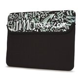 "Sumo 15"" Mac Graffiti Sleeve"
