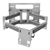 "43"" - 60"" Flat Panel Dual Articulating Arm Mount"
