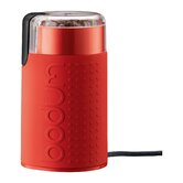 Bistro Electric Coffee Blade Grinder in Red