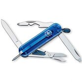 Manager Multi-Tool Pocket Knife in Sapphire