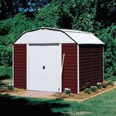 Barn  Steel Storage Shed