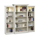 A&E Wood Designs Bookcases