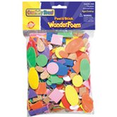 Peel &amp; Stick Wonderfoam 720 Pcs/bag