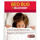 All-In-One Protection with Bed Bug Blocker Mattress Cover