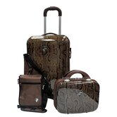 Weekender 3 Piece Luggage Set