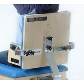 Posture System for X-Large Tilting Therapy Bench and Stool