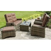 Byron Manor Rufford Sofa Set