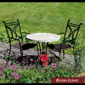 Lucerne 2 Seater Dining Set