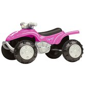 Girls Trail Runner ATV