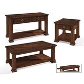 Villa Madrid Coffee Table Set