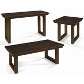 Shadow Ridge Coffee Table Set