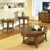 Gatsby Coffee Table Set
