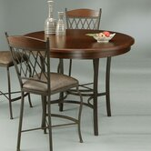 Atrium Counter Height Dining Table