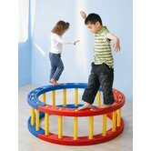 Go Go Balance Fun (1/4 Circle x 4 Pieces)