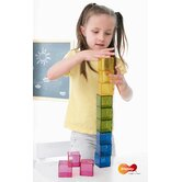 Rainbow Crystal (Set of 16)