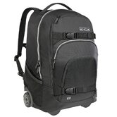 Phantom Wheeled Backpack