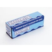 18&quot; Premium Quality Aluminum Foil Roll in Silver