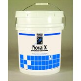 Nova X Extraordinary UHS Star-Shine Floor Finish Pail