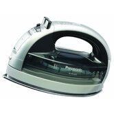 Iron 1500W Cordless
