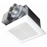 WhisperCeiling 50 CFM Bathroom Fan