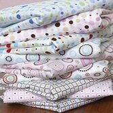 Crib Sheets
