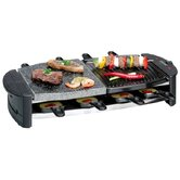 1300W Antihaft-Raclette &quot;CB1279&quot;