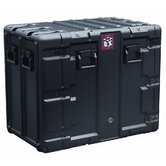 Box 14U Rack Mount Case: 24.6&quot; x 38.5&quot; x 30.6&quot;