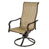 Brownwood Lounge  Chair