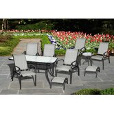 10 Piece Complete Patio Set