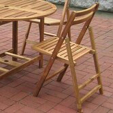 Outdoor Dining Chairs by Atlantic Outdoor