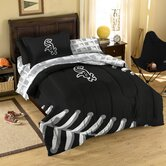 MLB Chicago White Sox Twin Bed in Bag Set
