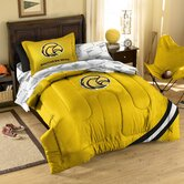 College Southern Mississippi Bed in Bag Set