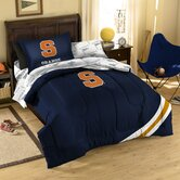 College Syracuse Bed in Bag Set