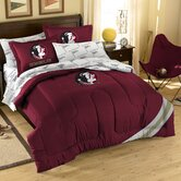 Collegiate Florida State Twin / Full Comforter Set