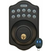 Keyless Deadbolt
