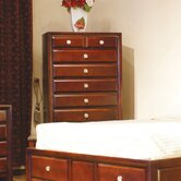 World Imports Furnishings Dressers & Chests