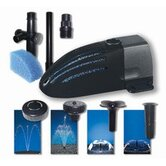 Superflo 6000 Pond Pump Kit