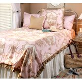 English Rose Garden Bedding Collection