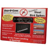 Stainless Steel Bird Spike