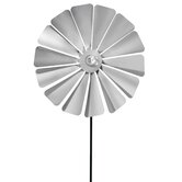 Viento Flat Edge Pinwheel