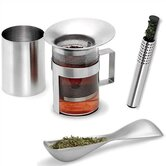 Utilo Tea Accessories Set
